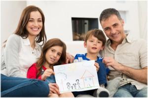 Госпомошь при ипотеки