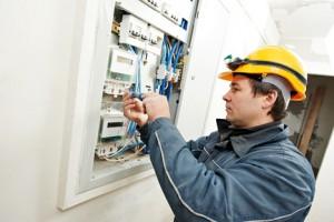 Замена электрических счетчиков: чья обязанность