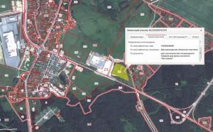 Кадастровая стоимость земли с официального сайта Росреестра