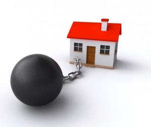 Договор купли-продажи квартиры с обременением