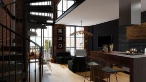 Изображение - Лофт - что это такое чем он отличается от квартиры в москве slide_13-300x169