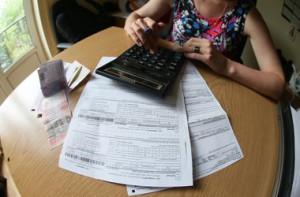 Покупка квартиры с долгами: дальнейшие шаги