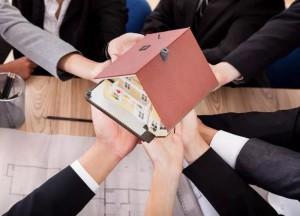 Доверенность на представителя совета многоквартирного дома