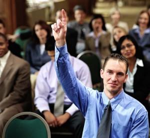 Пример подсчета голосов на общем собрании собственников