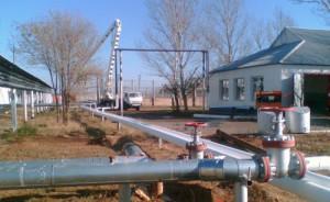 Акт разграничения эксплуатационной ответственности и балансовой принадлежности водопроводных сетей