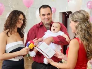 Документы, необходимые для прописки новорожденного ребенка