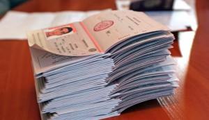 Документы, необходимые для получения паспорта в 14 лет