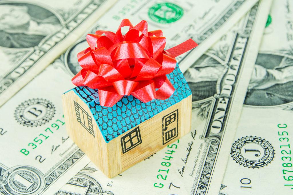 Налог с продажи недвижимости физических лиц
