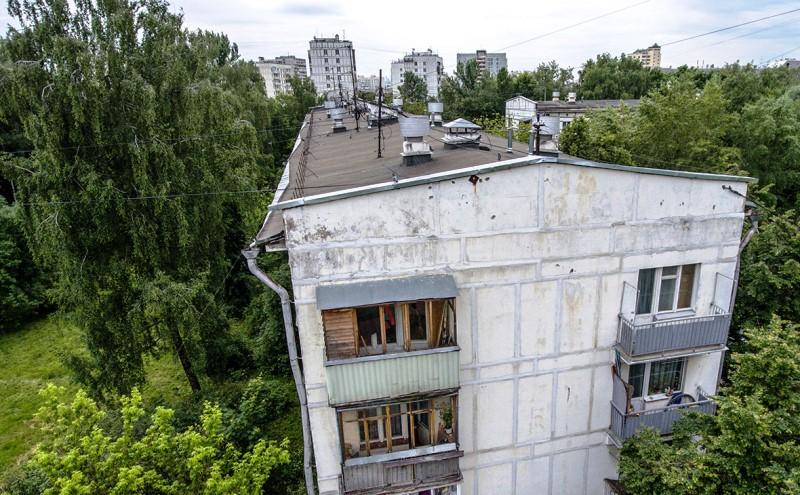 Когда снесут мой дом - список домов которые снесут в 2019-2020-2021-2022 году в Москве