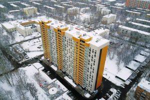 Реновация пятиэтажек в Москве – всё о программе
