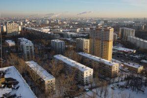 Описание программы реновации в Москве 2017-2020 и график сноса пятиэтажек