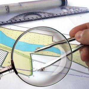 Что такое кадастровый план территории (КПТ) и как его получить из ЕГРН