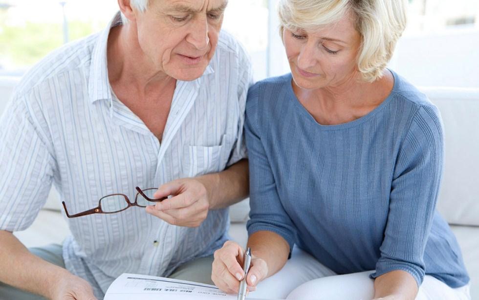 Налог на капремонт для пенсионеров