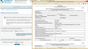 Чем открыть XML-файлы Росреестра в человекочитаемом формате