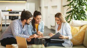 Предварительный договор купли-продажи квартиры с задатком и с авансом – бланк и образец 2019
