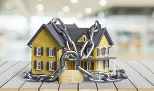 Как проверить квартиру  в интернете перед покупкой на обременение через Росреестр