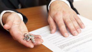 Типовой договор купли-продажи квартиры между физическими лицами – бланк и образец 2019 года