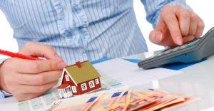 Какой налог при продаже дома в 2019 году