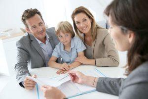 Сделка купли-продажи недвижимости через нотариуса
