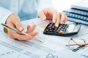 Расчёт налога на имущество – онлайн калькулятор и формула